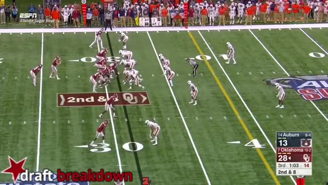 Watch and share Baker Mayfield Vs Auburn (2016) GIFs on Gfycat