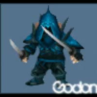 Watch and share Gnome Rogue Avatar Gif GIFs on Gfycat