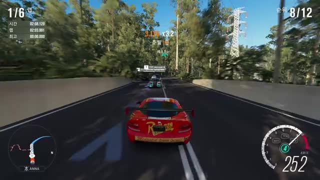 Watch Overtaking GIF by Xbox DVR (@xboxdvr) on Gfycat. Discover more Dave Park 101, ForzaHorizon3, xbox, xbox dvr, xbox one GIFs on Gfycat
