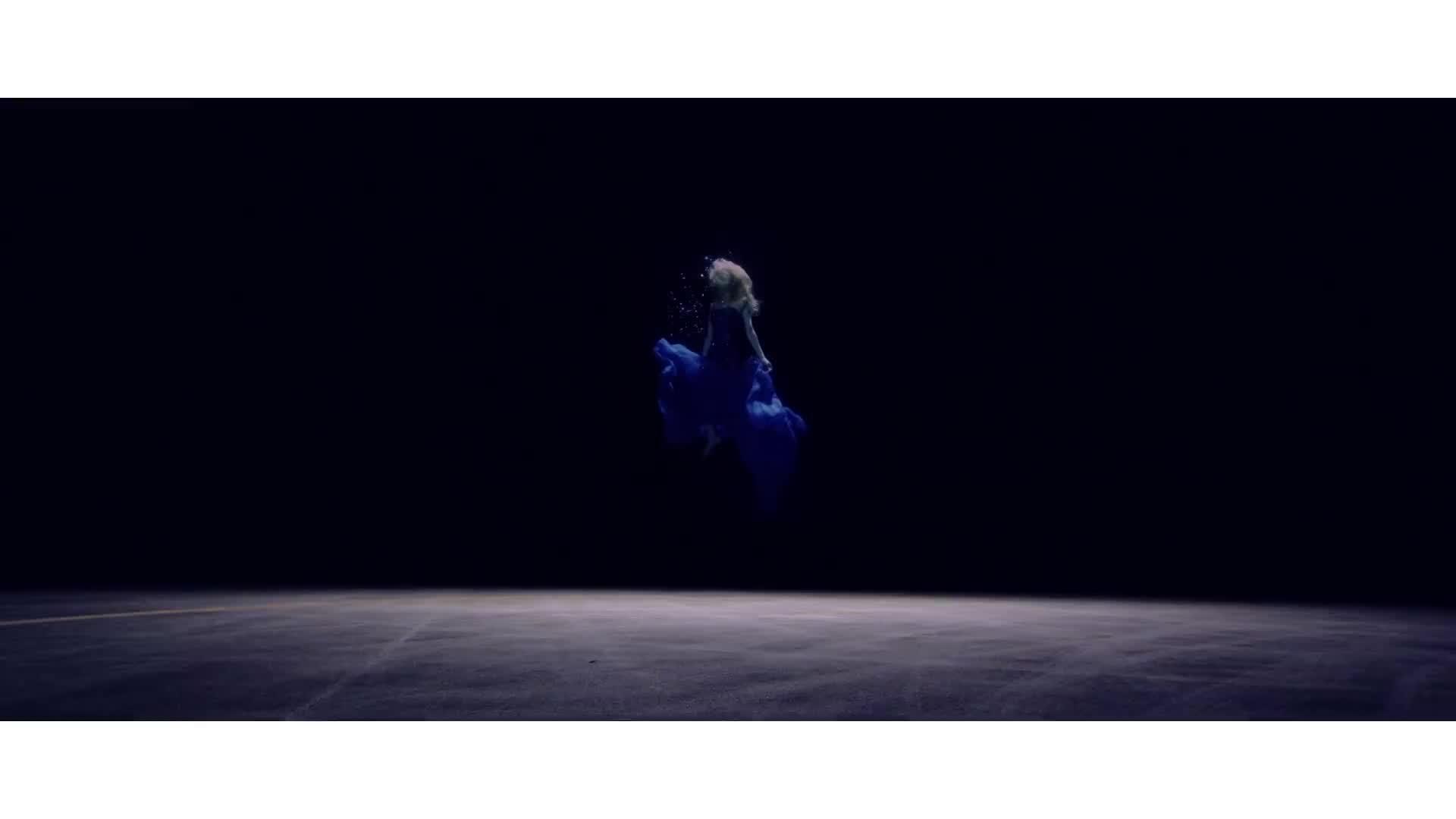 Mv 이달의 소녀 진솔 Loona Jinsoul Singing In The Rain Gif By