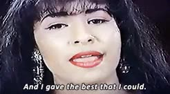 Watch dreaming of you GIF on Gfycat. Discover more *, angel, interview, selena, selena quintanilla, selena quintanilla perez GIFs on Gfycat