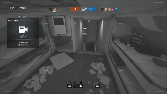 "Watch ""The Elite"" GIF on Gfycat. Discover more rainbow6 GIFs on Gfycat"