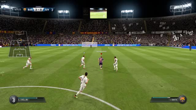 Watch Thanks! Mistakes, Mistakes, Mistakes... GIF by theblakelalonde (@theblakelalonde) on Gfycat. Discover more fifa19 GIFs on Gfycat