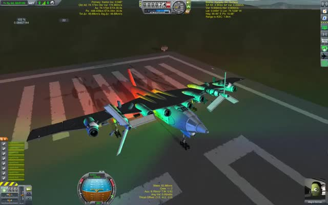 Watch and share Stock Turboprop GIFs and Stol GIFs by 77 Industries on Gfycat