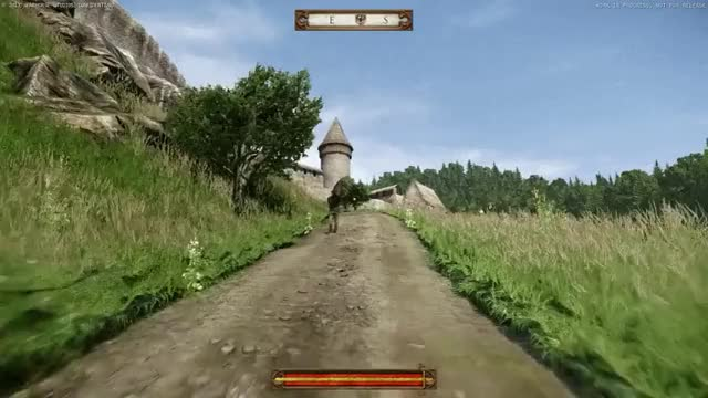 Watch Kingdom Come: Deliverance - Rattay GIF on Gfycat. Discover more related GIFs on Gfycat