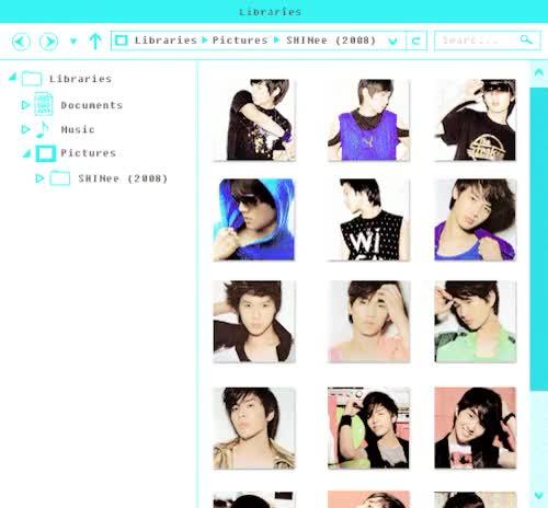 Watch and share Kim Jonghyun GIFs and Choi Minho GIFs on Gfycat