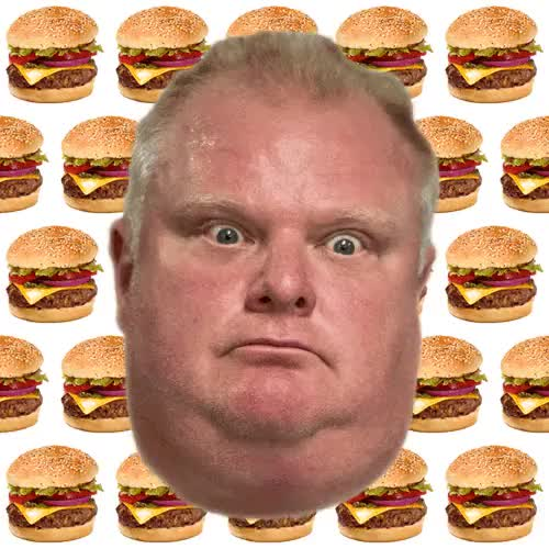 Watch and share Burgers GIFs on Gfycat