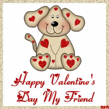 Watch and share Valentine Friend GIFs on Gfycat