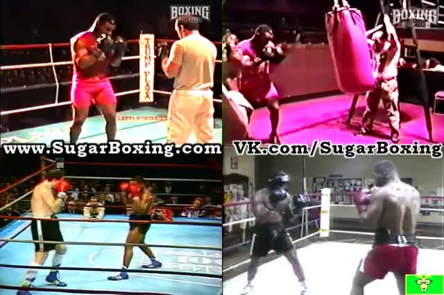 Watch Mike Tyson Combo 003a: jab - right uppercut in training & fighting GIF by sugarboxing on Gfycat. Discover more Mike Tyson, SugarBoxing GIFs on Gfycat