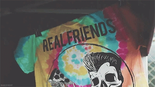 pop punk, real friends,  GIFs