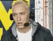 Watch and share Eminem GIFs on Gfycat
