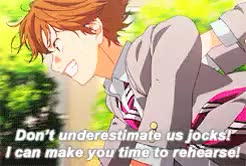 Watch farewell GIF on Gfycat. Discover more gif, kimiuso, kimiusogif, your lie in april GIFs on Gfycat
