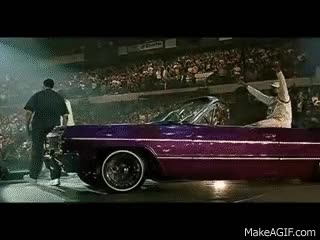 Watch Dr. Dre - Let Me Ride (The Up In Smoke Tour) GIF on Gfycat. Discover more related GIFs on Gfycat