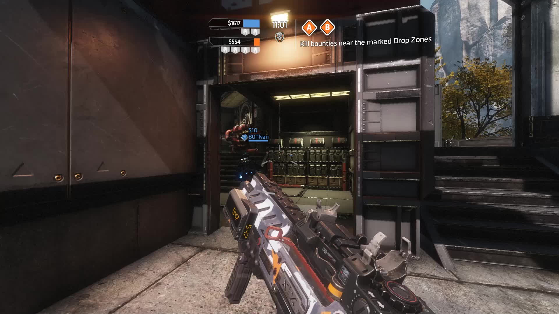 respawn, titan, titanfall, Not what i expected to see GIFs
