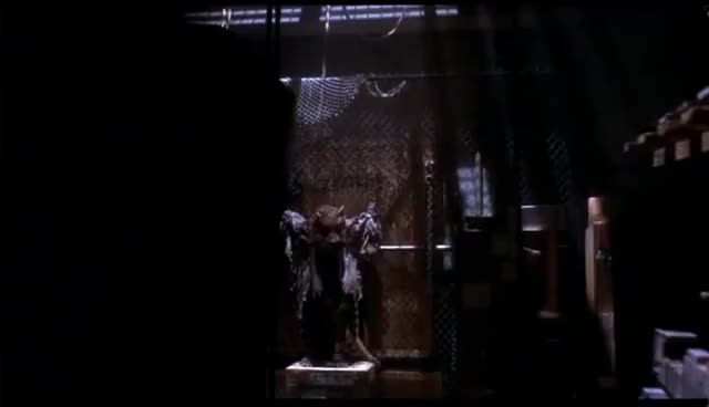 Watch and share TMNT 1990 The Shredder GIFs on Gfycat