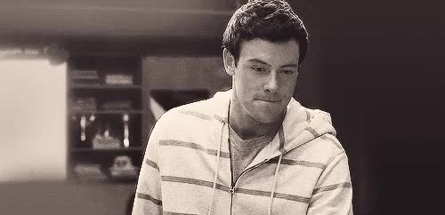 Watch this trending GIF on Gfycat. Discover more Cory Monteith, Finn Hudson, Glee, Silly Love Songs, fyg, gif, weforgiveandforget GIFs on Gfycat