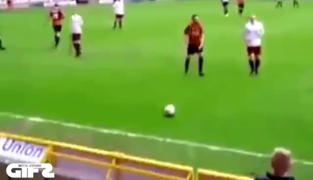 Watch and share Football GIFs on Gfycat