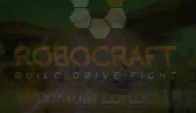 Robocraft: Maximum Loadout GIFs