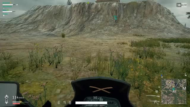 Watch and share Vlc-record-2017-10-25-21h28m01s-PLAYERUNKNOWN.mp4 GIFs on Gfycat