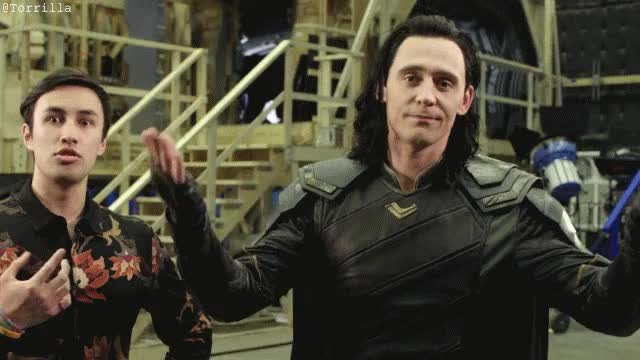 Watch loki GIF on Gfycat. Discover more celebs, tom hiddleston GIFs on Gfycat