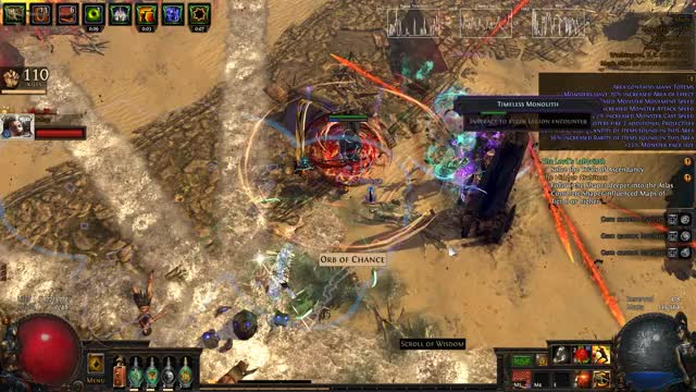 Watch and share Pathofexile Fps Drop GIFs by mrg613 on Gfycat