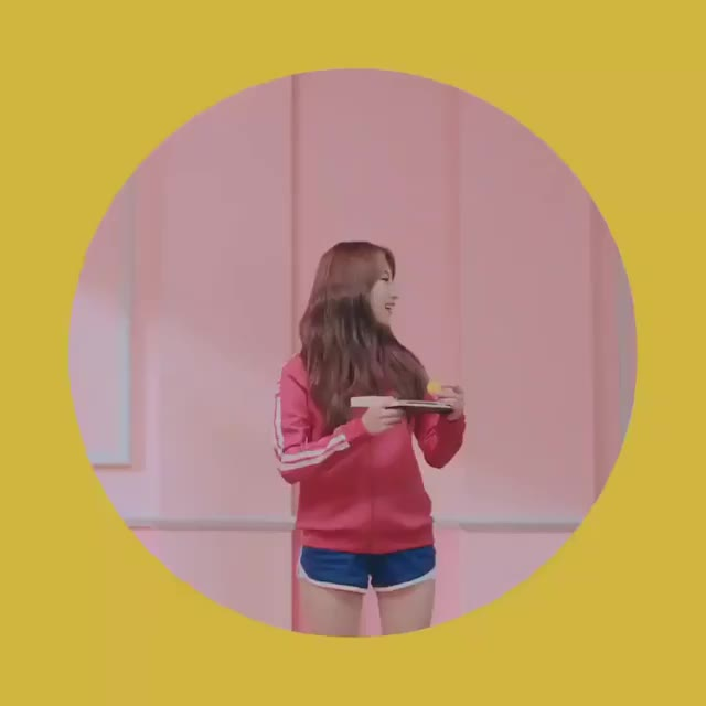 Watch and share Haseul GIFs and Loona GIFs on Gfycat