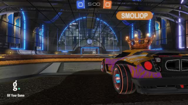 Watch Dabble Clip 1 GIF by Gif Your Game (@gifyourgame) on Gfycat. Discover more Gif Your Game, GifYourGame, Rocket League, RocketLeague GIFs on Gfycat