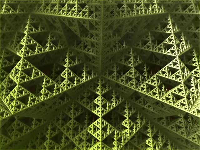 Watch and share Fractals GIFs and Triangle GIFs by hoppss on Gfycat