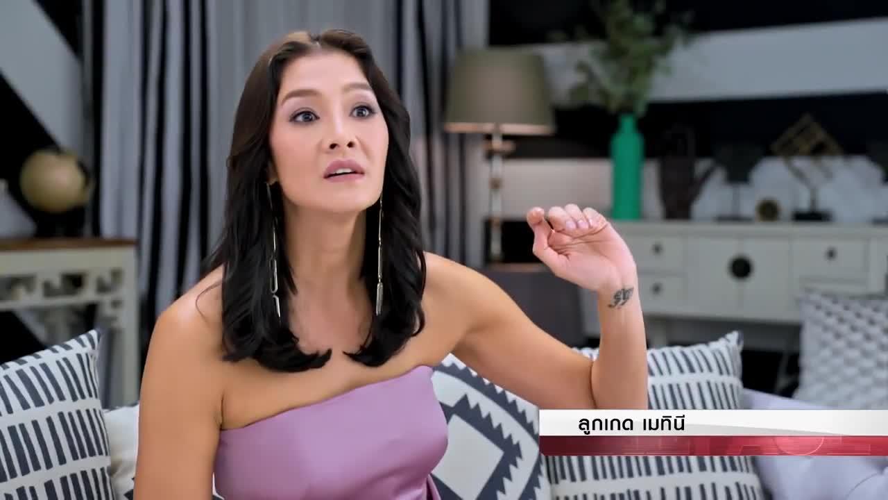 Từ lúc nào The Face Thái trở thành nơi các chị Đại hết ôm ấp đến xin lỗi nhau thế này?