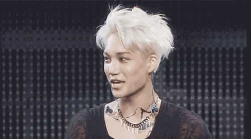 Exo Gif Reaction Gifs Search | Search & Share on Homdor