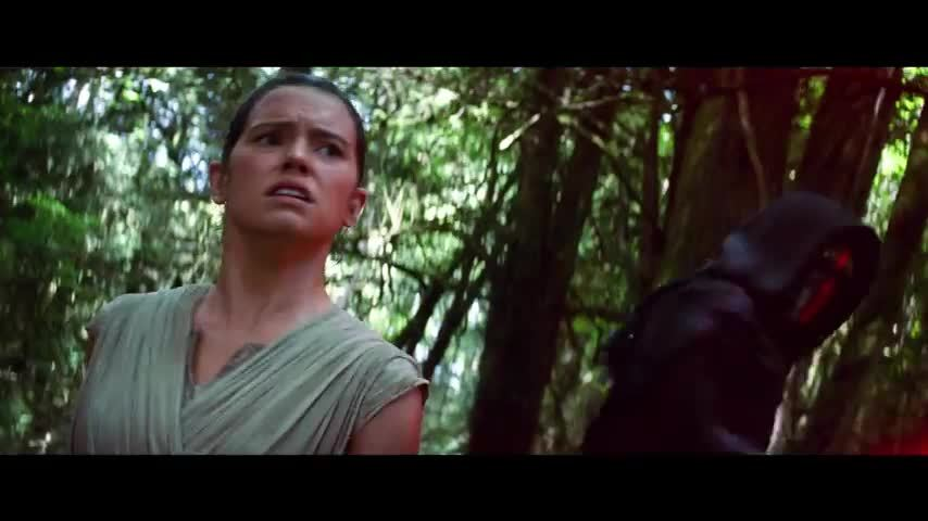 daisyridley, funny, movies, Star Wars: The Force Awakens - Casting Rey (reddit) GIFs