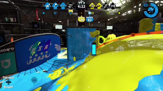 Watch and share Splatoon 2 - Splatoon 2 - 2017-09-06 20-14-38 GIFs by lockeexile on Gfycat