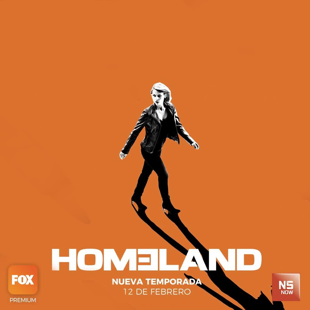 Cinemagraphs - Homeland GIFs