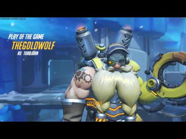 Watch Man, Torbjorn looks nothing like I remember GIF by @stormrunner911 on Gfycat. Discover more Overwatch GIFs on Gfycat