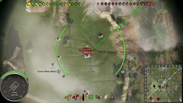 Watch total balance GIF by Gamer DVR (@xboxdvr) on Gfycat. Discover more Athemeus, WorldofTanksMercenaries, xbox, xbox dvr, xbox one GIFs on Gfycat