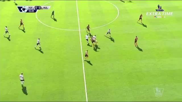 Watch and share Soccergifs GIFs and Spursgifs GIFs by omar on Gfycat