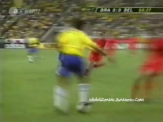 Watch and share Ronaldinho GIFs and Belgium GIFs on Gfycat