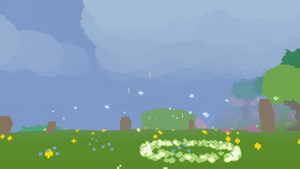 Game #120: Proteus (Vita) - ★★★★★★★★☆☆ GIFs