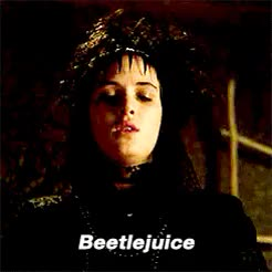 Watch and share Beetlejuice 2 GIFs and Winnona Ryder GIFs on Gfycat