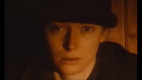 Watch and share Tilda Swinton In The Garden GIFs by Chaotic Cinema on Gfycat