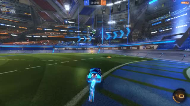 Watch and share Rocket League GIFs and Gaming GIFs by infactitsagash on Gfycat