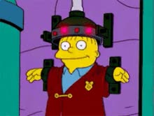 Watch and share Ralph Wiggum GIFs on Gfycat