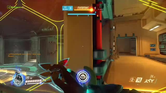 Watch this GIF by Gamer DVR (@xboxdvr) on Gfycat. Discover more Kirby0505, OverwatchOriginsEdition, xbox, xbox dvr, xbox one GIFs on Gfycat