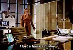 Watch this GIF on Gfycat. Discover more *, 3x10, arrowedit, felicity smoak, s3 GIFs on Gfycat
