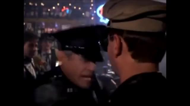 Watch Blue Oyster Club - Police Academy GIF on Gfycat. Discover more Blue, Oyster, academy, bar, police GIFs on Gfycat