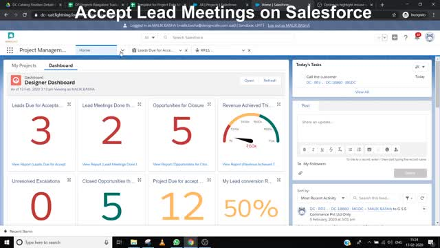 Watch and share Leadmeeting GIFs and Salesforce GIFs on Gfycat