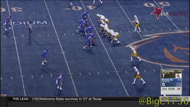 Watch and share College Football GIFs and Josh Allen GIFs by markbullock on Gfycat