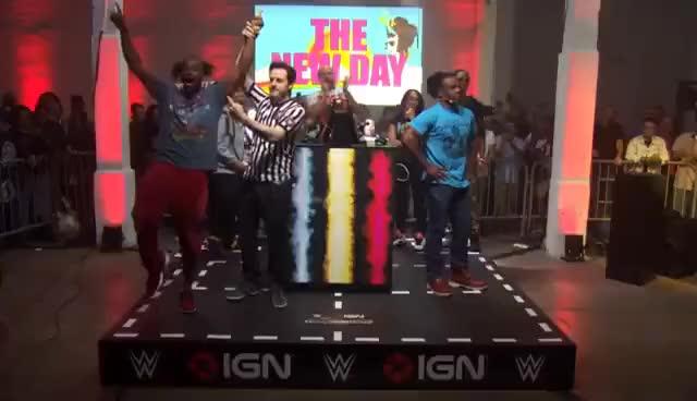 WWE x IGN eSports Showdown - IGN Live