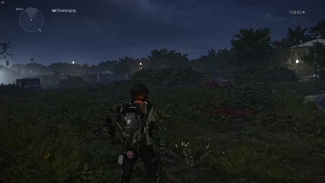 Watch and share Tom Clancy's The Division 2 2020.03.11 - 19.56.06.01 GIFs by sneakypie on Gfycat