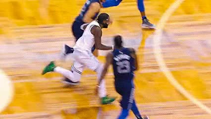 Watch Kyrie Irving — Boston Celtics GIF by off-hand on Gfycat. Discover more 120617 GIFs on Gfycat